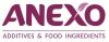 Anexo, UAB logotipas