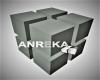 Anreka, UAB logotipas