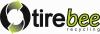 """UAB """"Antrinio perdirbimo grupė"""" logotype"""