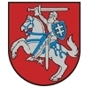 Antstolio J. Petriko kontora logotipas
