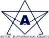 Antstolio Armino Naujokaičio kontora logotipas