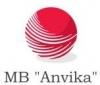 Anvika, MB logotipas