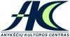 Anykščių kultūros centras logotipas