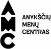 Anykščių menų centras logotipas