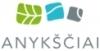 Anykščių turizmo ir verslo informacijos centras, VšĮ logotype