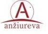 Anžiureva, UAB logotipas
