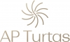 AP Turtas, UAB логотип