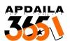 Apdaila 365, MB logotipo