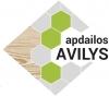 Apdailos avilys, MB logotype