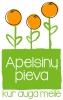 Apelsinų pieva plius, MB logotipas