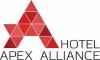 Apex Alliance Hotel Management, UAB logotyp