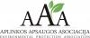 Aplinkos apsaugos asociacija logotipas