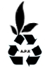 Aplinkosaugos profesionalų konsultacijos, UAB logotipas