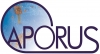 """UAB """"Aporus"""" logotipas"""