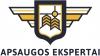Apsaugos ekspertai, UAB logotipo