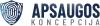 Apsaugos koncepcija, UAB логотип