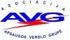 Apsaugos verslo grupė, asociacija logotipas