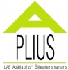 Apšilta plius, UAB logotipas