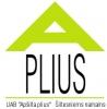 Apšilta plius, UAB логотип