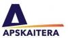 Apskaitera, UAB logotipo