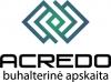 Apskaitos Credo, UAB logotipas