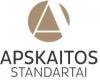 Apskaitos standartai, MB логотип