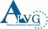 Apvg, UAB logotipas