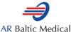 AR Baltic Medical, UAB Logo