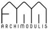 """MB """"ARCHIMODULIS"""" logotipas"""
