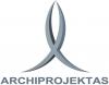 Archiprojektas, UAB logotipas