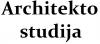 Architekto studija, UAB logotipas