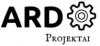 Ardo projektai, UAB logotipas