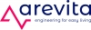 Arevita, UAB логотип