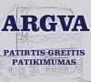 Argva, UAB logotipas