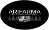 Arifarma, UAB logotipas