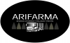 Arifarma, UAB logotype