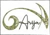 Arija, UAB logotipas