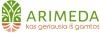 ARIMEDA, UAB 标志