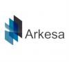 Arkesa, MB logotipas