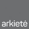 Arkietė, UAB logotipas