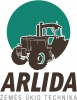 Arlida, UAB logotipas