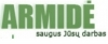 Armidė, IĮ logotipas