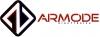 """MB """"ARMODE electronics"""" logotipas"""