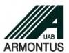 Armontus, UAB logotipas