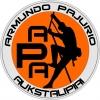 Armundo pajūrio aukštalipiai, IĮ logotipas