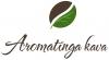 Aromatinga kava, UAB logotipas