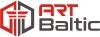 ART Baltic, UAB Logo