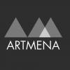 Artmena, IĮ logotipas
