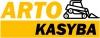 Arto kasyba, UAB логотип