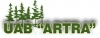Artra, UAB logotipas